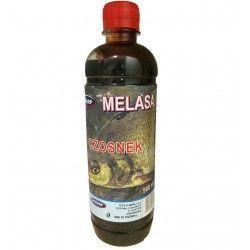 Melasa wędkarska MCKARP czosnek 500ml