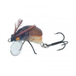 Wobler Iron Claw Insect Lures Baby Bug 2,5cm, kolor 1