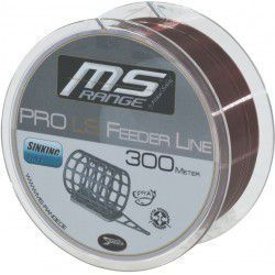 Ms Range Pro LS Feeder Line 0,18mm/300m