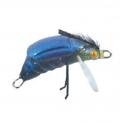 Wobler Iron Claw Insect Lures Baby Bug 2,5cm, kolor 2