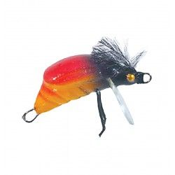 Wobler Iron Claw Insect Lures Baby Bug 2,5cm, kolor 3
