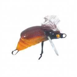 Wobler Iron Claw Insect Lures Baby Bug 2,5cm, kolor 5