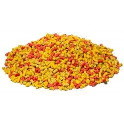 Pellet MCKARP owocowy mix 4mm 1kg