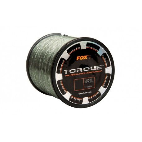 Żyłka Fox Torque 0,33mm/1000m