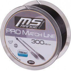 Żyłka Ms Range Pro Match Line 0,13mm/300m