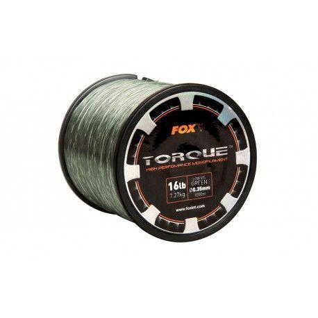 Żyłka Fox Torque 0,35mm/1000m