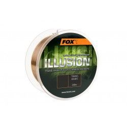 Żyłka Fox Illusion Trans Khaki 0,39mm/200m