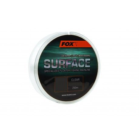 Żyłka Fox Surface Floater Mainline 0,30mm/250m