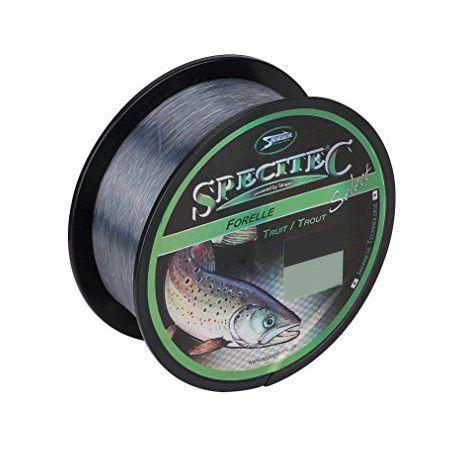 Żyłka Specitec Forelle (Pstrąg) 0,18mm/500m