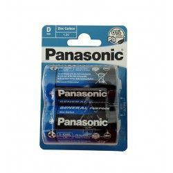 Baterie Panasonic Mono 1,5V DR20