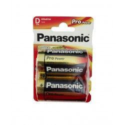 Baterie Panasonic Mono Pro Power Alkaline 1,5V DLR20