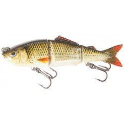 Przynęta Pływająca Iron Claw Illusive Midget 8cm, Kolor: RR