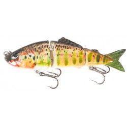 Przynęta Pływająca Iron Claw Illusive Midget 8cm, Kolor: BBT