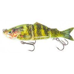 Przynęta Pływająca Iron Claw Illusive Midget 8cm, Kolor: GM