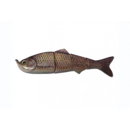 Przynęta Pływająca Iron Claw PFS Illusive Roach 15cm, Kolor: RS