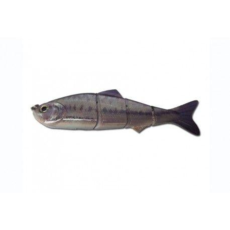 Przynęta Pływająca Iron Claw PFS Illusive Roach 15cm, Kolor: SH