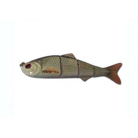 Przynęta Pływająca Iron Claw PFS Illusive Roach 15cm, Kolor: RR