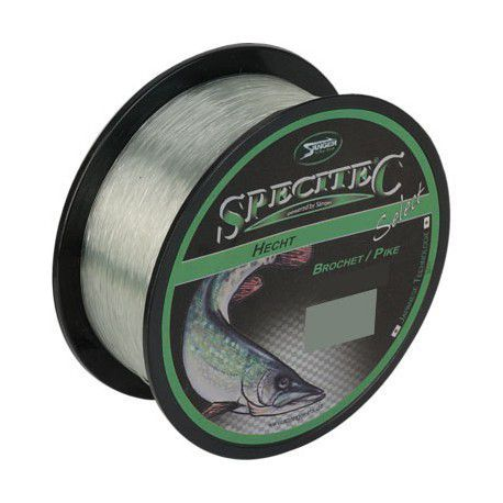 Specitec Hecht (Szczupak) 0,32mm/400m