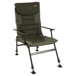 Fotel JRC Defender Hi-Recliner Armchair