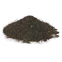 Mieszanka Anaconda Power Carp Mix - Crunch Black (1kg)