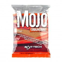 Zanęta Bait-Tech Mojo Groundbait - 1kg