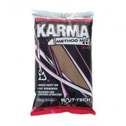 Zanęta Bait-Tech Karma Method Mix - 2kg