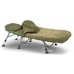Łóżko dla dziecka Anaconda 4-Season S-Bed Chair