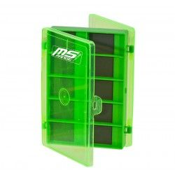Organizer Ms Range Magnetic Hookbox 12x8x2cm