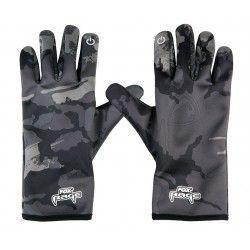 Rękawice Fox Rage Thermal Camo Gloves, rozm.M