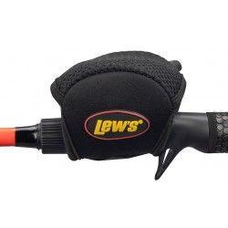 Pokrowiec na kołowrotek Lew's Speed Cover Baitcast Black