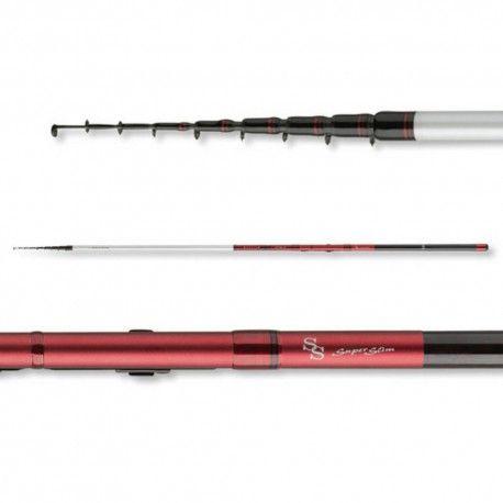Wędka Daiwa Ninja Lake Trout - 3,60m 3-10g