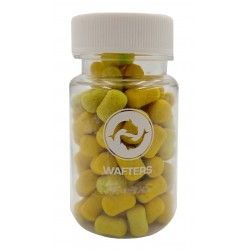 Dumbells Wafters Putton Flavors - Scopex Squid, 8mm (60ml)
