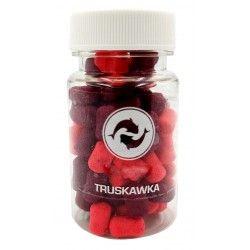 Dumbells Wafters Putton Flavors - Truskawka, 8mm (60ml)