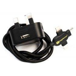 Zasilacz sieciowy Ridge Monkey Vault USB AC Mains Adaptor 12W