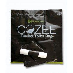 Wkład do toalety Ridge Monkey CoZee Toilet Bags (5szt.)