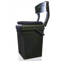 Krzesło+wiadro Ridge Monkey CoZee Bucket Seat Full Kit