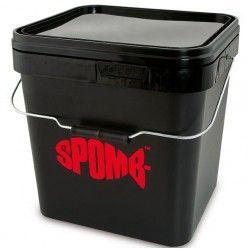 Wiadro Spomb Square Bucket 17l