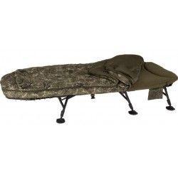 Łóżko Nash MF60 Indulgence SS3 5 Season Sleep System Mk II