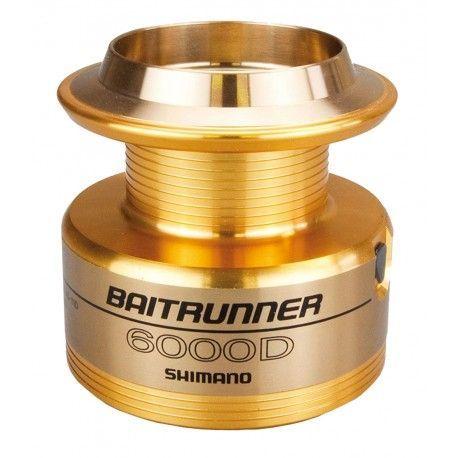 Zapasowa szpula do kołowrotka Shimano Baitrunner D 6000/6000 EU