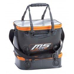 Torba MS Range WP Double Bag S