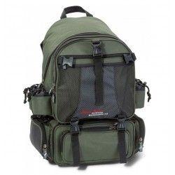 Plecak Iron Claw Backpacker NX