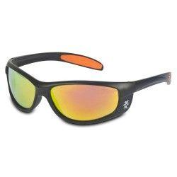 Okulary Iron Claw Doiyo Pol Glasses Brown/Orange