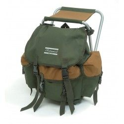Plecak z krzesłem Shakespeare Folding Stool with Backpack