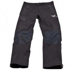 Spodnie Iron Claw Softshell Pants, rozm.L