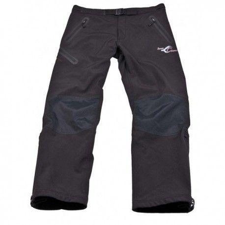 Spodnie Softshell Pants XL