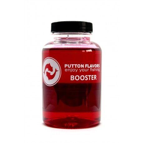 Booster Putton Flavors 400g - Squid Orange