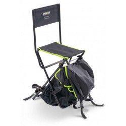 Plecak z krzesłem Saenger Backpacker Chair de Luxe