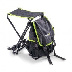 Plecak z krzesłem Saenger Backpacker Chair