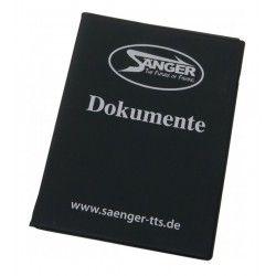 Etui na dokumenty Saenger Dokument Folder