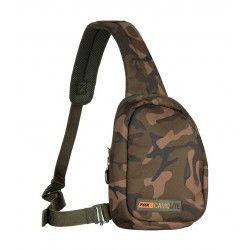 Plecak na jedno ramię Fox Camolite Shoulder Wallet